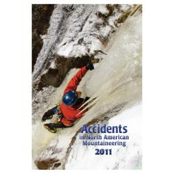 Accidents in Mountaineering 11