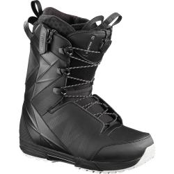 Malamute Snowboard Boot Black