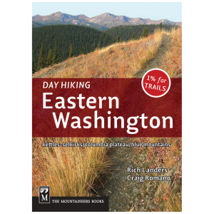 The Mountaineers Books Day Hiking - Eastern Washington