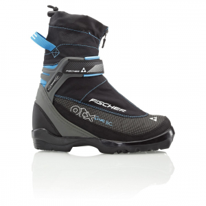 photo: Fischer Offtrack 5 BC nordic touring boot