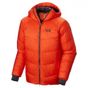 Nilas Jacket State Orange MD