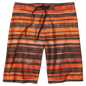 sediment board short - men's- Save 38% Off - Prana's Sediment Board Shorts are lightweight and just as comfortable on land as they are in the water. Four-way stretch fabric gives you complete freedom of movement while a gradient pattern keeps you looking sharp.