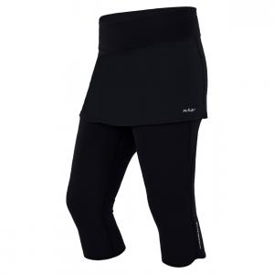 photo: NRS HydroSkin 0.5 Capri Pant with Skirt paddling pant