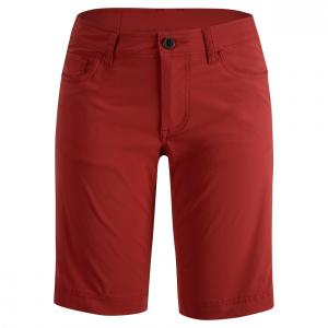 Creek Shorts Wms Maroon 12