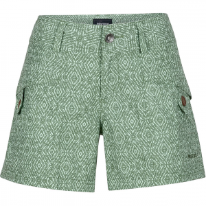 Ginny Short Wms Stone Green