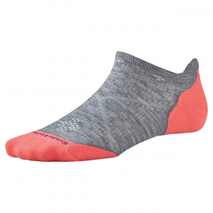 phd run light elite micro sock - women's- Save 33% Off - Smartwool's best fitting, most advanced run socks yet, they packed years of testing, prototypes and running smarts into the PhD Run Light Elite Micro Sock. Featuring Light Elite cushioning in the ball and heel of the foot for ultimate shock absorption with minimal in-shoe volume, women's-specific mesh ventilation zones and a virtually seamless toe.