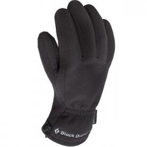 Jetstream Glove Wms Black XS