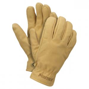 Basic Work Glove Tan MD