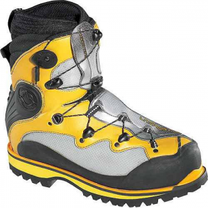 photo: La Sportiva Spantik mountaineering boot