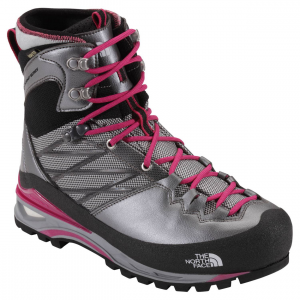 photo: The North Face Women's Verto S4k GTX mountaineering boot