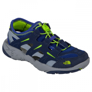 photo: The North Face Boys' Hedgefrog water shoe