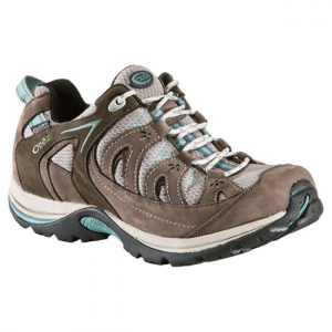 photo: Oboz Mystic Low trail shoe