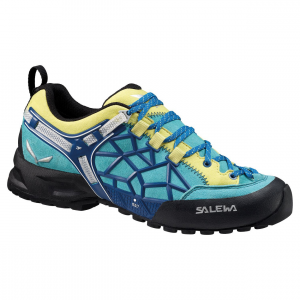 photo of a Salewa climbing product