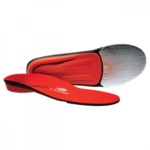 photo: Superfeet REDhot insole
