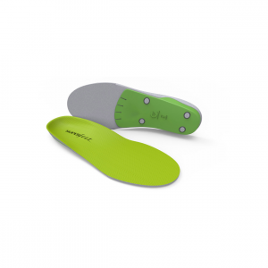 photo: Superfeet Green insole