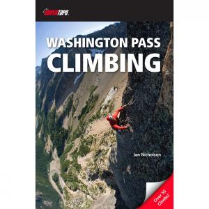 SuperTopo Washington Pass Climbing