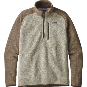 Better Sweater 1/4 Zip Classic