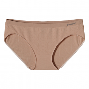 Image of Barely Hipster Brief - Women's