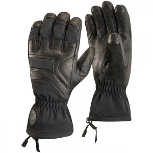 Patrol Glove Black MD