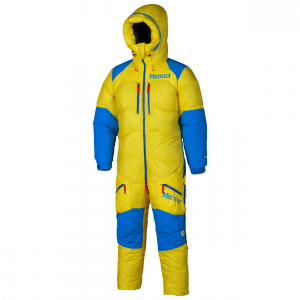 8000M Suit Acid Yellow/Cobalt
