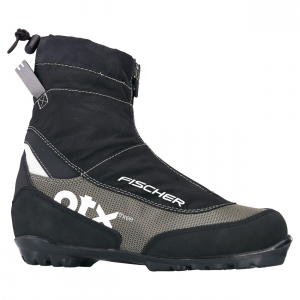 photo: Fischer Off Track BC Boot alpine touring boot