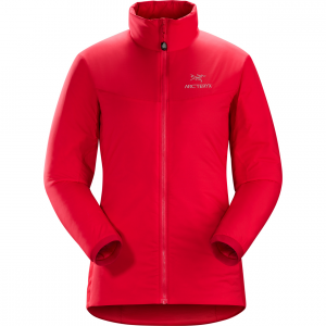 photo: Arc'teryx Women's Atom LT Jacket synthetic insulated jacket