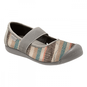 Sienna MJ Canvas Wms Wool 5.5