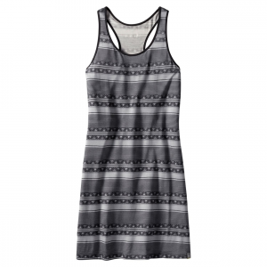 Fern Lake Dress Wms