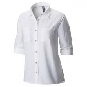 Bridger Long Sleeve Shirt Wms