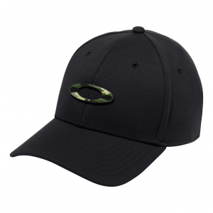 Tincan Cap Black/Graphic Camo