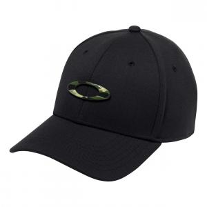 Tincan Cap Black/Graphic Camo