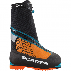 photo: Scarpa Women's Phantom 8000 mountaineering boot