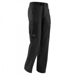 photo: Arc'teryx Men's Gamma MX Pant soft shell pant