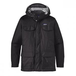 photo: Patagonia Torrentshell Parka waterproof jacket