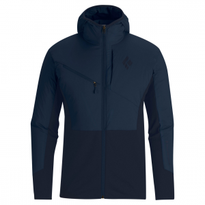 Black Diamond Deployment Hybrid Hoody