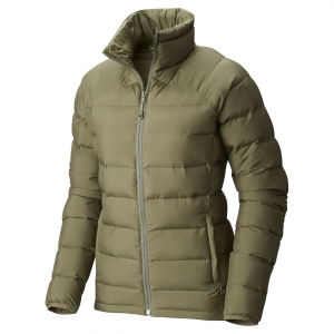 Mountain Hardwear Thermacity Jacket