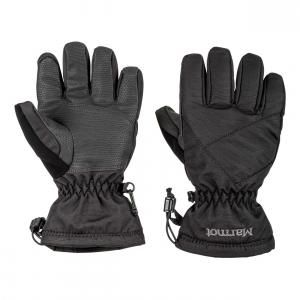 Boys Glade Glove Black LG