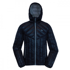 Big Agnes Shovelhead Hooded Jacket