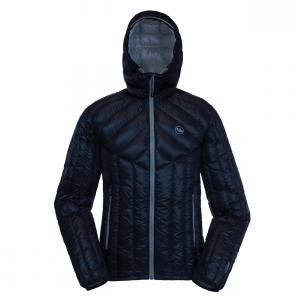 photo: Big Agnes Shovelhead Hooded Jacket down insulated jacket