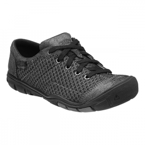 Mercer Lace II CNX Wms Black 6