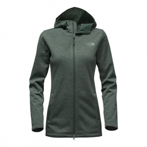 The North Face Meadowbrook Raschel Parka