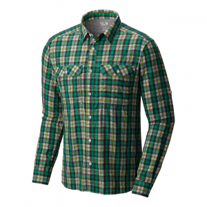 Canyon AC Long Sleeve Shirt
