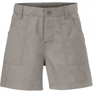 argali hike/water short - girls'- Save 51% Off - When she's not in the water, the versatile Argali Hike/Water shorts by The North Face, deliver quick-drying performance and feature UPF 50 for additional sun protection.