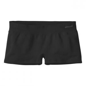Image of Active Mesh Boy Shorts Women's