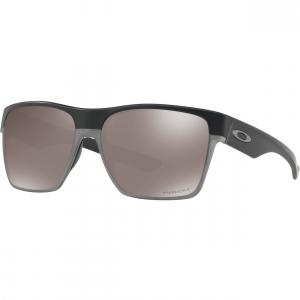 Two Face XL Sunglasses Mtt Blk