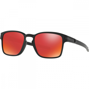Latch Squared Sunglasses Matte