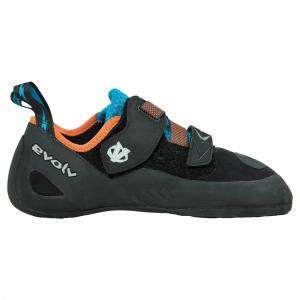 Kronos Black/Orange 8.5