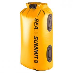 Hydraulic Dry Bag Yellow 65L