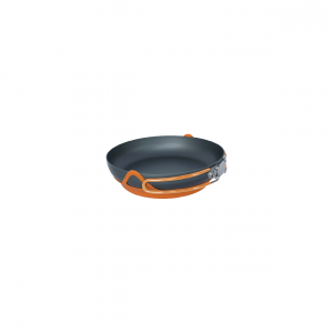 FluxRing Fry Pan Orange