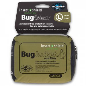 Bug Jacket & Mitts Insect